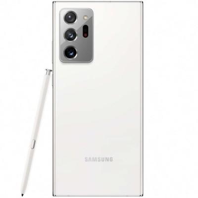 Samsung Galaxy Note 20 Ultra 256 GB White Белый  - цены, характеристики, отзывы, обзоры
