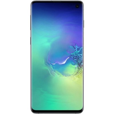 Купить Samsung Galaxy S10 Аквамарин - цены, характеристики, отзывы, обзоры