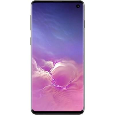 Купить Samsung Galaxy S10 Оникс - цены, характеристики, отзывы, обзоры
