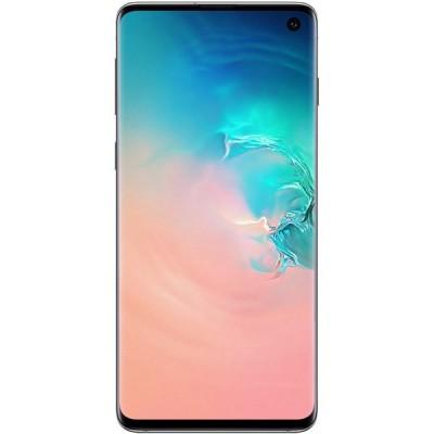 Купить Samsung Galaxy S10 Перламутр - цены, характеристики, отзывы, обзоры