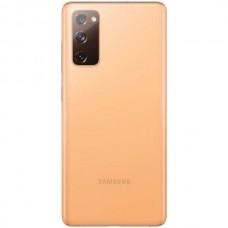 Samsung Galaxy S20 FE Orange Оранжевый