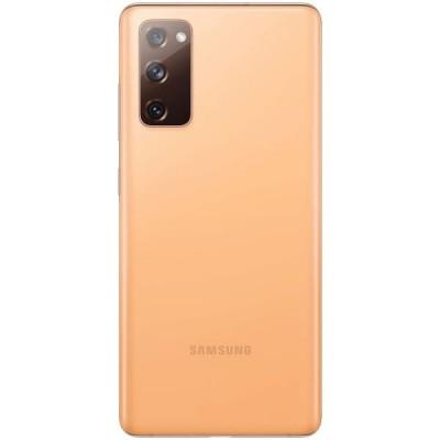 Купить Samsung Galaxy S20 FE Orange Оранжевый - цены, характеристики, отзывы, обзоры