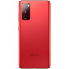 Samsung Galaxy S20 FE Red Красный