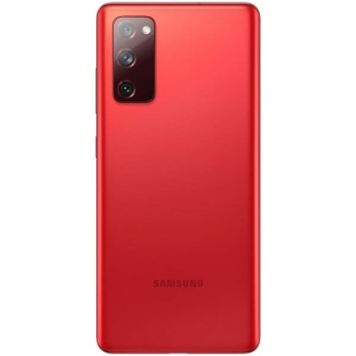 Купить Samsung Galaxy S20 FE Red Красный - цены, характеристики, отзывы, обзоры