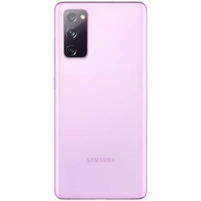 Купить Samsung Galaxy S20 FE Violet Лавандовый - цены, характеристики, отзывы, обзоры