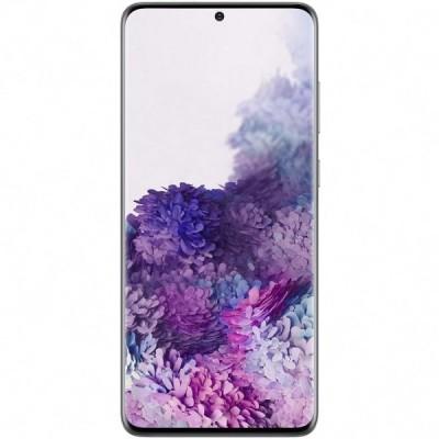 Купить Samsung Galaxy S20+ Gray Серый  - цены, характеристики, отзывы, обзоры