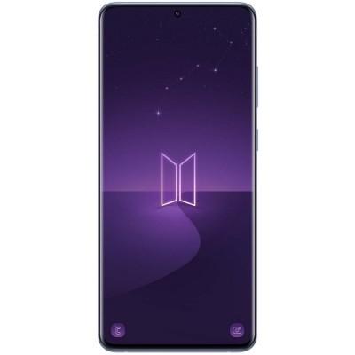 Купить Samsung Galaxy S20+ Purple BTS Edition Фиолетовый  - цены, характеристики, отзывы, обзоры