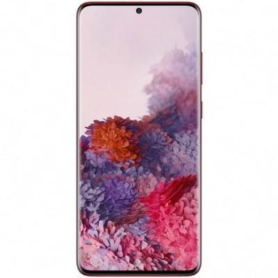 Купить Samsung Galaxy S20+ Red Красный  - цены, характеристики, отзывы, обзоры