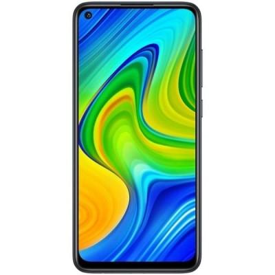 Купить смартфон Xiaomi Redmi Note 9 4/128GB Onyx Black - цены, характеристики, отзывы, обзоры