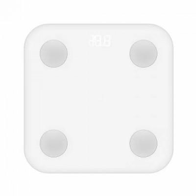 Умные весы Xiaomi Mi Body Composition 2 White Белый - цены, характеристики, отзывы