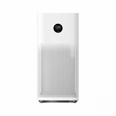 Умный очиститель воздуха Xiaomi Mijia Home Air Purifier 3 White Белый - цены, характеристики отзывы