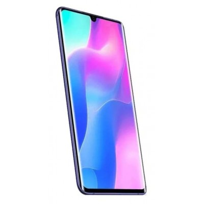 Купить недорого Xiaomi Mi Note 10 Lite 128GB Nebula Purple Фиолетовый  – цены, характеристики, отзывы, обзоры
