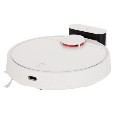 Робот-пылесос Xiaomi Robot Vacuum-Mop P white - цены характеристики отзывы обзоры