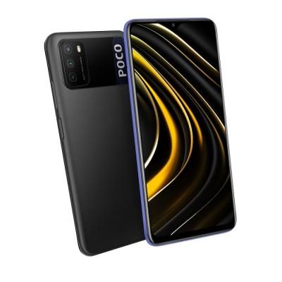 Купить недорого смартфон Xiaomi POCO M3 4/128GB Black Чёрный по низкой цене в интернет-магазине  - цены, характеристики, отзывы, обзоры