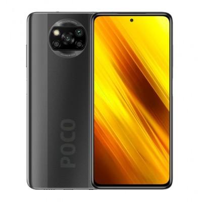 Купить Xiaomi Poco X3 128GB Black Чёрный - цены характеристики отзывы обзоры