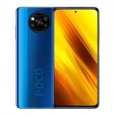 Xiaomi Poco X3 Blue 64GB