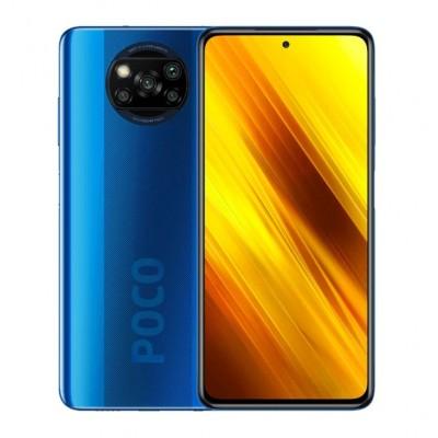 Купить Xiaomi Poco X3 64GB Blue Синий - цены характеристики отзывы обзоры