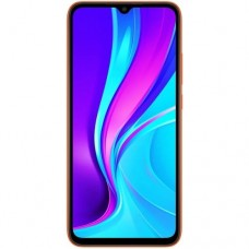 Xiaomi Redmi 9C NFC 2/32GB Sunrise Orange Оранжевый