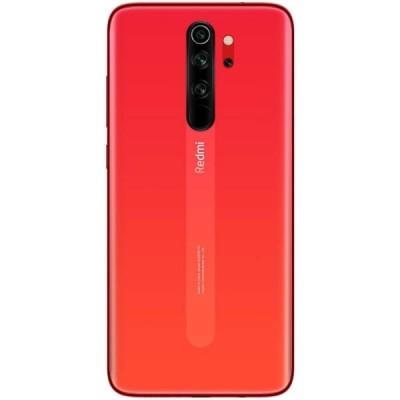 Купить Xiaomi Redmi Note 8 Pro 64GB Coral Orange Оранжевый - цены характеристики отзывы обзоры
