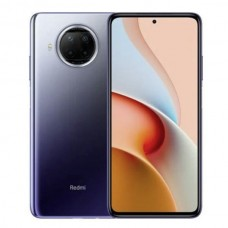 Xiaomi Redmi Note 9 Pro 5G Atlantic Blue