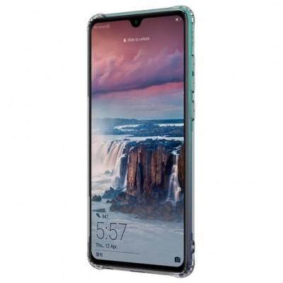 Купить прозрачный силиконовый чехол Nillkin для Huawei P30 - цены отзывы обзоры