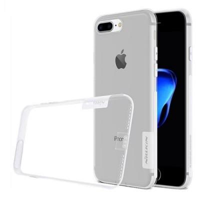 Купить прозрачный силиконовый чехол ТПУ Nillkin для iPhone 7 Plus - цены отзывы обзоры