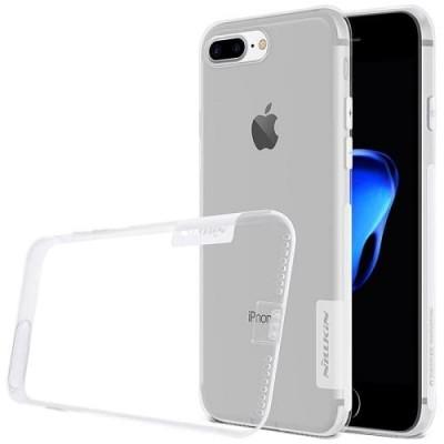 Купить прозрачный силиконовый чехол ТПУ Nillkin для iPhone 8 Plus - цены отзывы обзоры