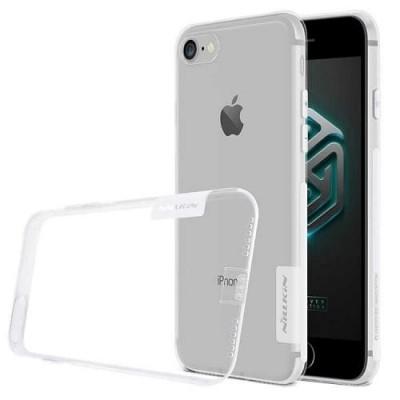 Купить прозрачный силиконовый чехол ТПУ Nillkin для iPhone SE 2020 - цены отзывы обзоры