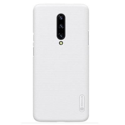 Купить защитный чехол Nillkin белый для OnePlus 7 Pro - цены отзывы обзоры