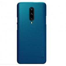 Защитный чехол Nillkin синий для OnePlus 7 Pro