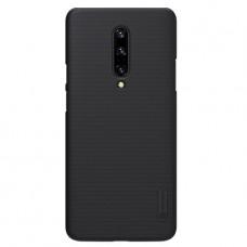 Защитный чехол Nillkin чёрный для OnePlus 7 Pro
