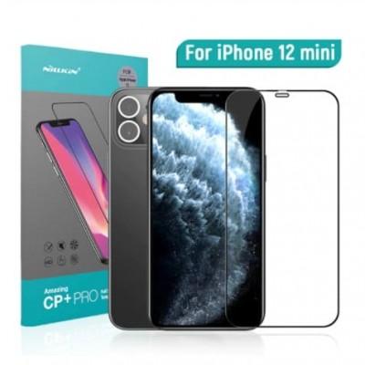 Купить защитное стекло Nillkin Amazing CP + PRO для Apple iPhone 12 mini  - цены, отзывы, обзоры
