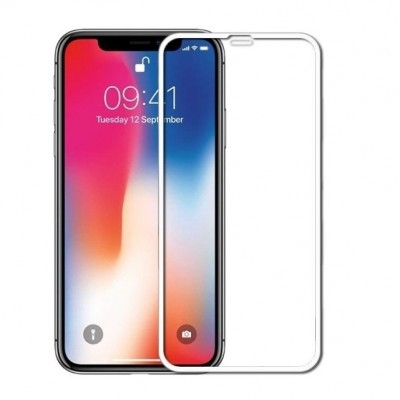 Купить недорого защитное закаленное стекло для Apple iPhone XS MAX - цены, отзывы, обзоры
