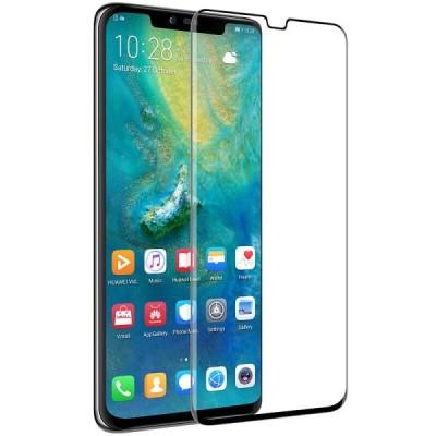 Купить защитное стекло Nillkin DS+MAX для Huawei Mate 20 - цены, отзывы, обзоры