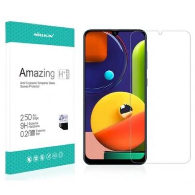 Купить защитное стекло Nillkin Amazing H+ Pro для Samsung Galaxy A30s - цены, отзывы, обзоры