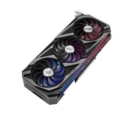 Купить игровую видеокарту ASUS nVidia GeForce RTX 3060Ti - цены, характеристики, отзывы, обзоры