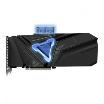 Купить игровую видеокарту GIGABYTE NVIDIA GeForce RTX 2080SUPER GAMING OC WB 8GB - цены, характеристики, отзывы, обзоры