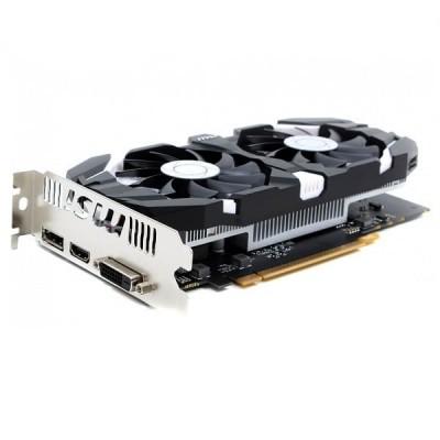 Купить игровую видеокарту MSI nVidia GeForce GTX 1050 Ti 4GT OC - цены, характеристики, отзывы, обзоры