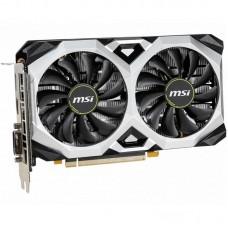 Видеокарта MSI nVidia GeForce GTX 1660 SUPER VENTUS XS OCV1 6ГБ