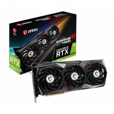 Купить игровую видеокарту MSI nVidia GeForce RTX 3060Ti - цены, характеристики, отзывы, обзоры