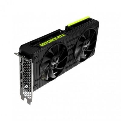 Купить игровую видеокарту PALIT nVidia GeForce RTX 3060Ti DUAL OC 8G - цены, характеристики, отзывы, обзоры