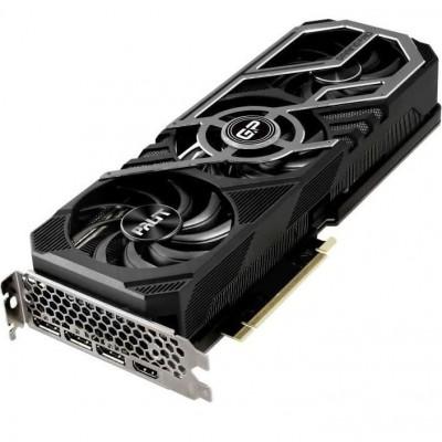 Купить игровую видеокарту PALIT NVIDIA GeForce RTX 3090 GAMING PRO 24G - цены, характеристики, отзывы, обзоры