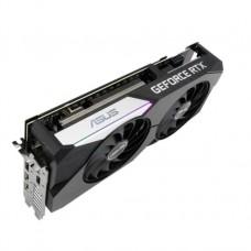 Видеокарта ASUS nVidia GeForce RTX 3060Ti DUAL 8ГБ