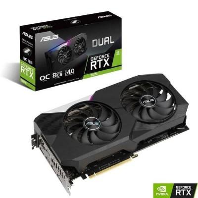 Купить игровую видеокарту ASUS NVIDIA GeForce RTX 3070 8G - цены, характеристики, отзывы, обзоры