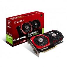Видеокарта MSI nVidia GeForce GTX 1050 Ti GAMING X 4G