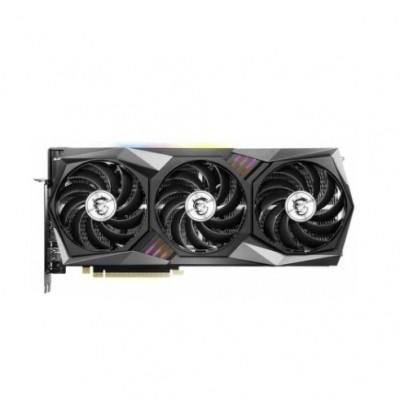 Купить игровую видеокарту MSI nVidia GeForce RTX 3070 GAMING X TRIO 8GB - цены, характеристики, отзывы, обзоры