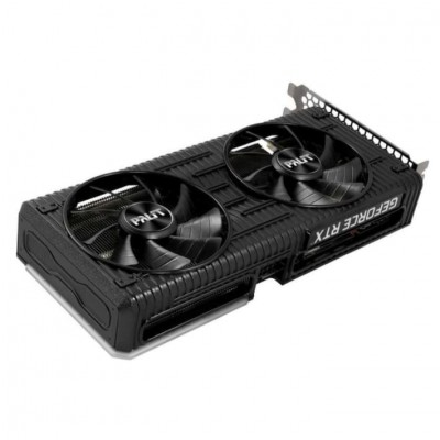 Купить игровую видеокарту PALIT nVidia GeForce RTX 3060Ti - цены, характеристики, отзывы, обзоры