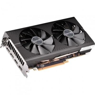 Купить игровую видеокарту SAPPHIRE AMD Radeon RX 580 8G OC - цены, характеристики, отзывы, обзоры
