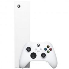 Игровая приставка Microsoft Xbox Series S