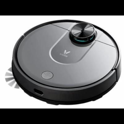 Купить Робот-пылесос Xiaomi Viomi Cleaning Robot V-RVCLM21B  в интернет-магазине по низкой цене с бесплатной доставкой